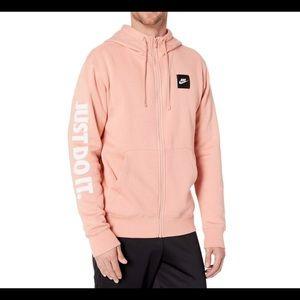 Nike Hoodie-new